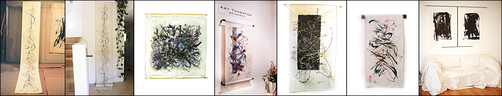 Amy Thornton Art History Denver Nineties